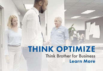 brother think optimize for business image